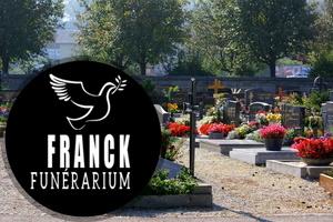 Funérarium Franck - Nécrologie et condoléances
