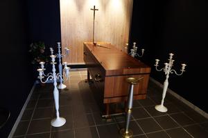 Funérarium Franck - Monuments funéraires